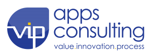 VIP Apps Consulting logo
